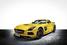 Mercedes-Benz SLS Amg купе