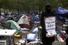 США, Нью-Йорк, лагерь ликвидирован полицией через 2 месяца