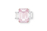 Розовый бриллиант «Perfect Pink»
