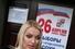 Анастасия Волочкова. Выборы мэра Сочи в 2009 году
