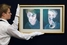 «Два эскиза к автопортрету» , Фрэнсис Бэкон