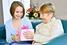 Собрать подарки для одиноких бабушек и дедушек