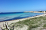 Playa de Ses Illetes, Форментера (Испания)