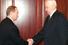 2000-2003 годы: Путин и время собирать камни