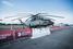 Ми-26T2 — сверхтяжелый вертолет, на полеты которого можно посмотреть на МАКСе-2015