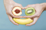 6. Следите за питанием — не ешьте больше, чем обычно