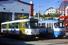 Либерец, Чехия: чешская глубинка из окна трамвая