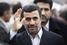 Махмуд Ахмадинежад, президент Ирана с 2003-го по 2011 год