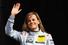 Сьюзи Вольфф, гонщик «Формулы-1»