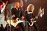 Концерт группы Metallica