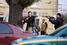 Вооруженные активисты, Луганск, 3 мая