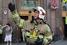 Задымление в тоннеле обнаружили в 08:17, в 09:04 пожар был ликвидирован