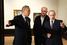 Андрей Кончаловский и Никита Михалков о миллиарде рублей