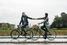 Ходите пешком и ездите на велосипеде