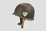Шлем американского воздушного десантника