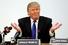 Дональд Трамп: миллиардер, который преследует президента США