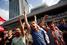 Участники акций протеста в Турции требуют отставки правительства Реджепа Эрдогана