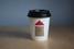 Чашка кофе во время акции «Эспресс-помощь»