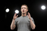 Марк Цукерберг и серые майки