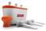 Аппарат для приготовления мороженого Zoku Quick Pop Maker