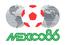 Чемпионат мира 1986 года в Мексике