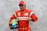 Фелипе Масса, «Формула-1»