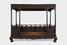 Кровать времен императора Цяньлуна из династии Цин