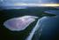 Хиллер: единственное в мире розовое озеро