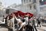 Антиправительственные акции протеста прошли в половине провинций Турции
