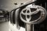 8. Toyota