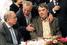 2008 год. На праздновании 70-летия Алексея Германа-старшего