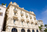 Монако: авеню принцессы Грейс и авеню Д'Останд
