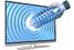 9. Телевизоры с искривленным экраном