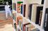 Почитать под открытым небом в летних городских библиотеках