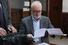 Леонид Меламед, экс-зампред РАО ЕЭС, экс-глава госкорпорации