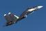 Cу-30СМ — Многоцелевой истребитель Су-30СМ морской авиации ВМФ России («Иркут»). Новинка МАКС
