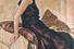 «Портрет госпожи фон Штрюк», 1929 год