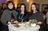 Лина Давыдова (Caterpillar Eurasia), Сиротенко Анна (Открытие Private Banking), Вабищевич Татьяна (Открытие Private Banking)