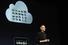 Apple: от «железа» к облакам