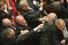 16 января. Верховная Рада принимает антидемократические законы