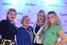 Ирина Жарова-Райт (Sesegar), Елена Комиссарова (Bel Development), Анна Токаева (Sberbank Private Banking), Алла Олейник (бизнес-сообщество «Конгресс-коллегия»)