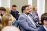 Глава Venture Angels, президент Национальной ассоциации бизнес-ангелов, глава клуба инвесторов СКОЛКОВО Виталий Полехин