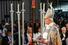 Антье Якелен — первая в мире женщина-архиепископ