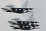 Пилотажная группа «Крылья Тавриды» на учебно-тренировочных самолетах Як-130