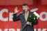 Митинг открыл Борис Немцов
