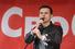 Илья Яшин громко призвал аудиторию перестать «обороняться» и начать «атаковать»