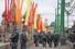 Столичная полиция основательно подготовилась к встрече с оппозицией