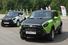 Кроме кроссовера компания «Ё-авто» рассматривает возможность разработки автомобиля В-класса