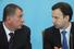 2011-2012 годы: команда Медведева против Сечина