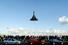 24 октября 2003 года сверхзвуковой лайнер совершил последний коммерческий рейс из Нью-Йорка в Лондон, а 26 ноября состоялся его последний полет в Бристоль